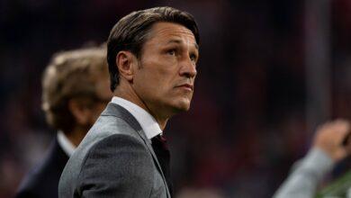 Photo of Bayern Munich Fire Coach Niko Kovac