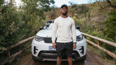 Photo of Siya Kolisi's Life Defined By Ruggedness:Watch His R1.5Million Tough Drive