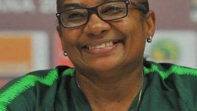 Photo of Desiree Ellis Wins 2019 CAF Women Coach Of The Year