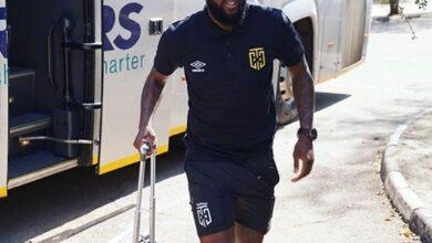Photo of Mpho Makola Wins Appeal Against PSL 6-Month Football Ban