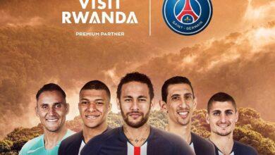 Photo of Rwanda Partners European Football Giants PSG To Promote Tourism