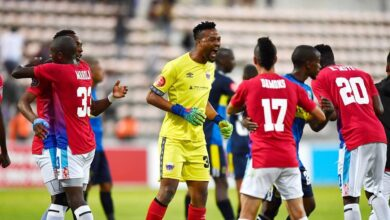 Photo of Chippa United Beat Supersport United To Continue Revival Into 2020