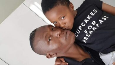 Photo of Nothing Beats A Father's Love: Tendai Ndoro Celebrates Daughter's 7th Birthday