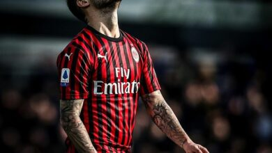 Photo of How The Mighty Have Fallen:AC Milan Suffer Worst Defeat In 21 Years