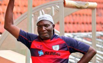 Photo of Baroka FC Coach Wedson Nyirenda Confirms Resignation