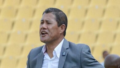 Photo of Cavin Johnson Takes Over Head Coach Role At Black Leopards