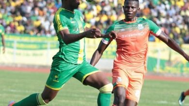 Photo of Anthony Akumu Nears Completion Of Kaizer Chiefs Deal