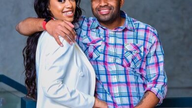Photo of Itu Khune Loving Up  Forthcoming Parenting: Displays Wife Baby Bump