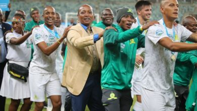 Photo of Mamelodi Sundowns Poised For CAF Champions League Rich Pickings