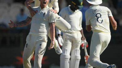 Photo of Ben Stokes Leads England To Historic 2nd Test Win Over South Africa
