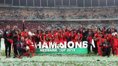 Photo of Tswane Derby Headlines Nedbank Cup Last-32 Draw