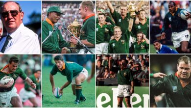 Photo of ReLive RWC glory with the Springboks on SuperSport