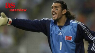 Photo of Rüştü Reçber has overcome the coronavirus