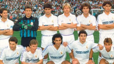 Photo of Thirtieth anniversary of Real Madrid's 25th LaLiga title