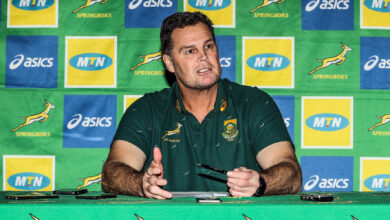 Photo of Erasmus says Boks will make South Africa proud again