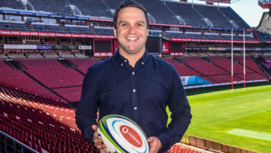 Photo of Blue Bulls Company appoint Rathbone as new CEO