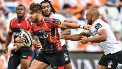 Photo of Guinness PRO14 partners with CVC Capital