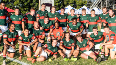 Photo of SA Rugby congratulates Leopards on centenary celebrations