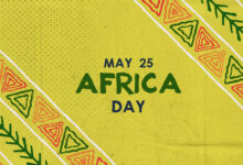 Photo of Africa Day 2020