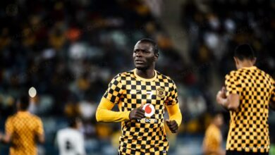 Photo of I miss the supporters but safety first – Kambole