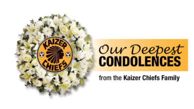 Photo of Kaizer Chiefs mourn the passing of 'Sgora'