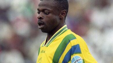 Photo of Tribute To A Legend: Daniel 'Mambush' Mudau