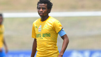 Photo of Rising Star Promise Mkhuma Turns 20 today
