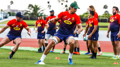Photo of SA Rugby welcomes return-to-train news