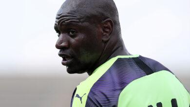 Photo of Onyango turns 35