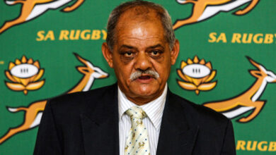 Photo of SA Rugby bids farewell to Mr Tobie Titus