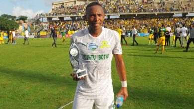 Photo of Andile Jali – Back To His Best