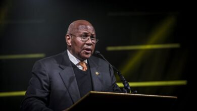Photo of Chairman Kaizer Motaung remembers Matlooane