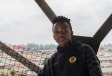 Photo of Ngcobo looks to the future