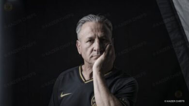 Photo of Kaizer helped bring One Nation – Former Kaizer Chiefs Player Lucky Stylianou