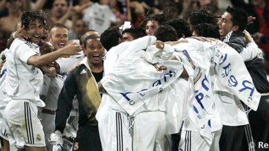 Photo of Thirteenth anniversary of Real Madrid's 30th LaLiga title