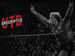 Photo of United Unscripted: My Old Trafford Tale Luke Chadwick