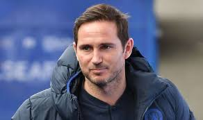 Photo of What Frank Lampard Said When He Returned To Chelsea As Head Coach