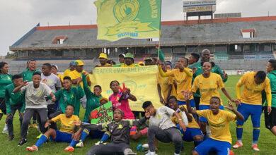 Photo of Champions! How Sundowns Ladies Triumphed