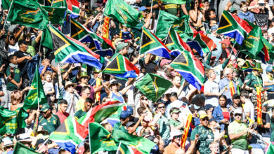 Photo of Pandemic Causes Cancellation Of HSBC Cape Town Sevens