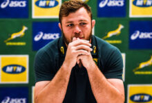 Photo of Seven Springboks Return To Gauteng Franchises