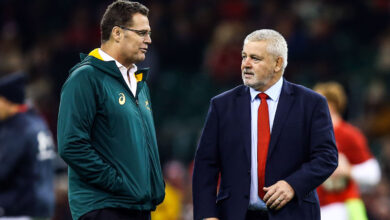 Photo of SA Rugby, British & Irish Lions Enter Into Unique Joint Venture