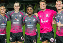 Photo of Pumas Family Happy To Be Back Together In Nelspruit