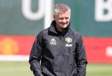 Photo of Ole Gunnar Solskjaer Reacts To Manchester United Europa League Draw