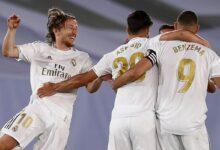 Photo of Real Madrid Surpass 500-goal Mark Under Zidane's Watch