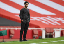 Photo of Arsenal Coach Mikel Arteta On The derby, Mourinho, VAR: Transcript