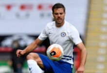 Photo of Chelsea Captain Azpilicueta: Fighting Together