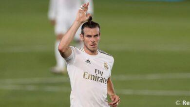 Photo of Real Madrid Forward Player Gareth Bale turns 31