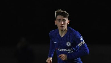 Photo of Chelsea Midfielder Billy Gilmour Nominated For PL2 Player Of The Season Award