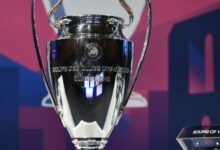 Photo of Changes Made To Champions League For Remainder Of 2019/20