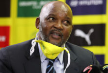 Photo of Mamelody Sundowns Coach Pitso Mosimane Invited To World Football Summit